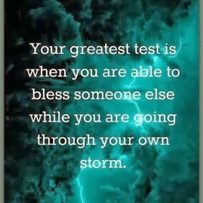 ur greatest strength